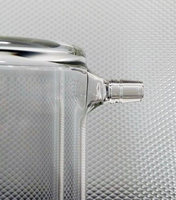 1L Jacketed Borosilicate Beaker