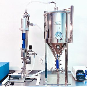 CT-2000 2.0kW Ultrasonic Liquid Processor (Turn-Key Package)